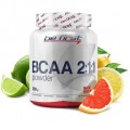 BCAA 2:1:1 Instantized powder 250 гр. Be First