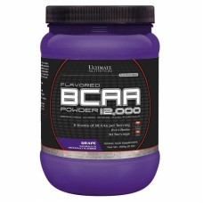 ВСАА BCAA powder 12000 228 гр. Ultimate от Ultimate Nutrition