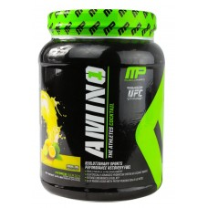 Аминокислоты Amino 1 670 гр. MusclePharm от MusclePharm