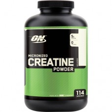 Креатин моногидрат Creatine Powder 600 гр. Optimum от Optimum Nutrition