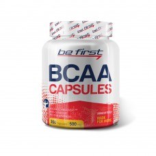 ВСАА BCAA Capsules 350 капс. Be First от Be First