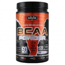 ВСАА BCAA powder 420 гр. Maxler от Maxler