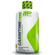 Препараты для снижения веса Carnitine Core 459 мл. MusclePharm от MusclePharm
