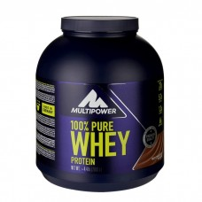Протеины 100% Pure Whey Protein 2000 гр. Multipower от Multipower
