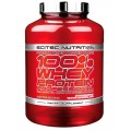 100% Whey Protein Professional 2350 гр. Scitec Nutrition