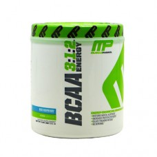 ВСАА BCAA 3:1:2 Energy 231 гр. MusclePharm от MusclePharm