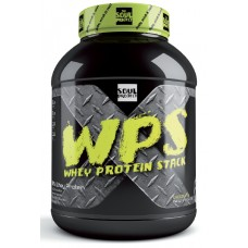 Протеины WPS 100% Whey Protein 2000 гр. Soul Project Labs от Soul Project Labs