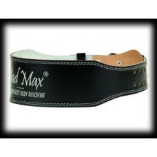 Пояса-ремни Belt FULL LEATHER MFB 245 от MAD MAX